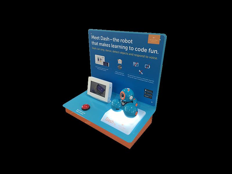 Dash Interactive