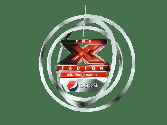 X-Factor Signage